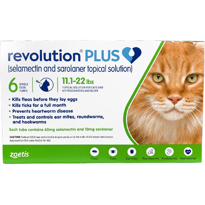 Cat Rx Combo Products 1st Care Vets