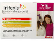 5-10lbsTrifexis