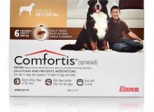 Comfortis60-120lbs
